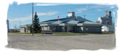 Kenaston Town Hall